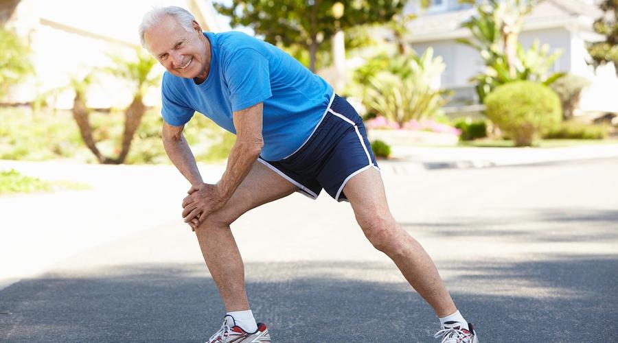Artrosi del ginocchio: perché i grandi anziani hanno beneficio dall'intervento di protesi.