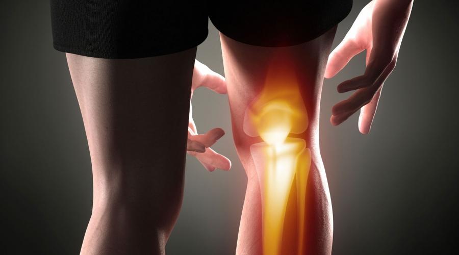 Quali sport mettono più a rischio il ginocchio?