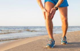 Ginocchio, sport dopo la lesione del legamento crociato (LCA)