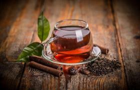 Il tè nero: un toccasana per la salute delle ossa