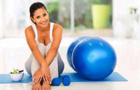 Osteoporosi: alimentazione, movimento e sole per ossa forti