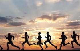 Vuoi evitare l'artrosi? Inizia a correre