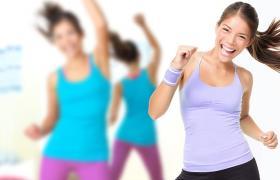 sport, fitness, articolazioni, ossa, zumba, infortunio