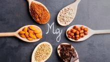 Magnesio, un alleato per avere ossa forti