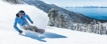 Snowboard, mai senza preparazione in palestra