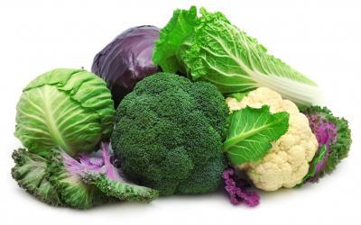 Artrosi, prevenzione con broccoli e cavolfiore