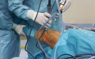 Sport e artroscopia: professionisti e amatoriali stessi trattamenti delle lesioni
